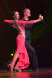 Pasodoble royalty free stock images