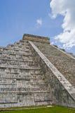 Pasos de progresión de la pirámide fotografía de archivo libre de regalías