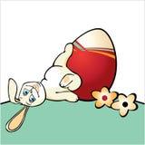 Pasqua illustrazione vettoriale