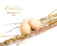 Pasqua Fotografie Stock Libere da Diritti