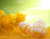 Pasqua Immagine Stock Libera da Diritti