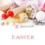 Pasqua. Fotografie Stock