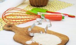 Pasqua Bunny Cutter Immagine Stock