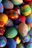 Pasqua eggs-15 Fotografia Stock Libera da Diritti