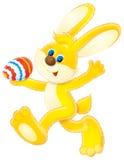 Pasqua felice! Fotografia Stock