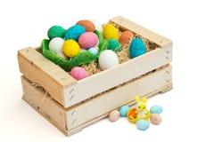 Pasqua felice! Immagini Stock Libere da Diritti