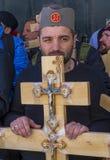 Pasqua a Gerusalemme Immagine Stock Libera da Diritti