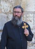 Pasqua a Gerusalemme Immagini Stock