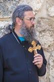 Pasqua a Gerusalemme Fotografie Stock