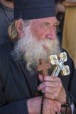 Pasqua a Gerusalemme Immagine Stock