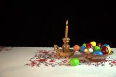Pasqua ortodossa Immagini Stock