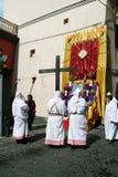 Pasqua santa Immagine Stock