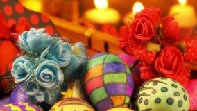 Pasqua variopinta Paschal Eggs Celebration