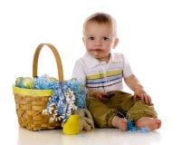 Pasqua. Yum! fotografia stock