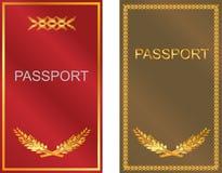 Pass Lizenzfreie Stockfotografie