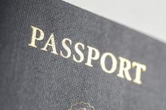 Pass-Amerikaner Vereinigter Staaten Lizenzfreie Stockfotos
