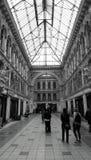 Passage à Odessa Image libre de droits