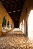passage Royaltyfri Bild