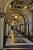 Passage couvert de luxe Photos libres de droits