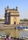 Passage d'Inde de Taj Ocean View Photographie stock libre de droits