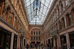 Passage d'Odessa Photographie stock libre de droits