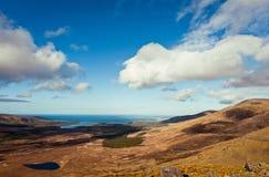 Passage de Conor, Irlande images stock