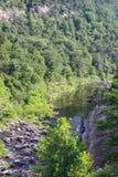 Passage de Goshen, la Virginie, Etats-Unis photos stock