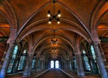 Passage de Rijksmuseum - HDR Photos libres de droits