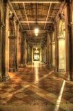 Passage de Venise Image stock