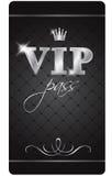Passage de VIP