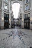Passage Haag Fotografering för Bildbyråer