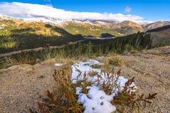 Passage le Colorado de Loveland photos libres de droits