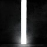 Passage of light shine Stock Photo