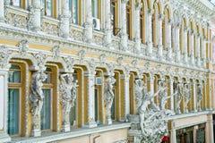 Passage in Odessa Stock Image