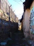 Passage par le Dorcol photos libres de droits