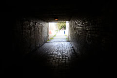 Passage Stock Images