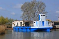 Passageboot Stock Afbeeldingen