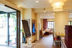 Passagem à sala de jantar Foto de Stock Royalty Free