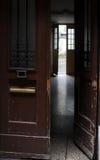 Passagem-através do corredor Imagens de Stock Royalty Free