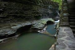 Passagem de pedra 6 Imagem de Stock Royalty Free