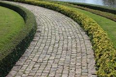 Passagem de pedra Imagem de Stock Royalty Free
