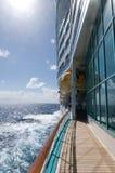 Passagem do barco Fotos de Stock