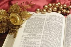 Passagem do Natal imagens de stock royalty free
