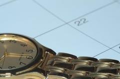 A passagem do tempo foto de stock royalty free