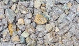 Passagem pavimentada com rochas Foto de Stock Royalty Free