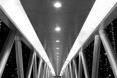 Passagem pedestre Imagem de Stock