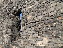 Passagem, Portovenere, Cinque Terre, Itália Imagem de Stock