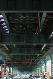 Passagem subterrânea da cidade Foto de Stock