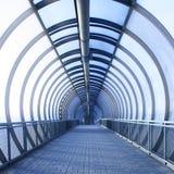 passageperspektiv Arkivfoton