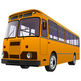 Passagerarebuss Arkivfoton